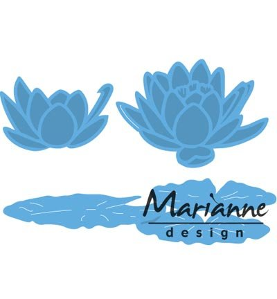 Nice Water Lily Template Pictures >> Template Water Lily Template ...