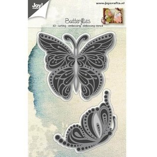 Joy!Crafts / Hobby Solutions Dies Punching template: Cutting, Embossing & debossing