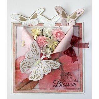 Joy!Crafts / Jeanine´s Art, Hobby Solutions Dies /  modèle de poinçonnage: Découpage, gaufrage & debossing