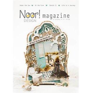 Joy!Crafts / Hobby Solutions Dies Zeitschrift: Noor! Magazine Nr.14