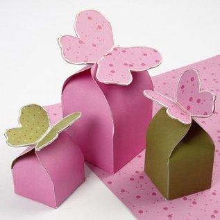 DESIGNER BLÖCKE / DESIGNER PAPER carton pour boîtes pliantes, 10 feuilles 25,5x36 cm