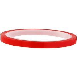 BASTELZUBEHÖR, WERKZEUG UND AUFBEWAHRUNG Double-sided tape, extra forte adesivo B: 6 mm