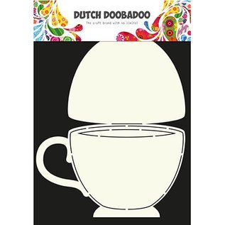 Dutch DooBaDoo Kort type: Mug