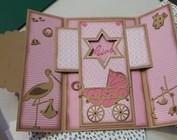 Nellie Snellen, Magic Cards skabelon