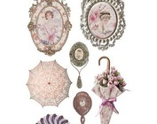 ORNAMENTS / EMBELLISHMENTS