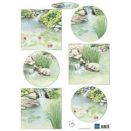 Bilder, 3D Bilder und ausgestanzte Teile usw... A4, Bilderbogen