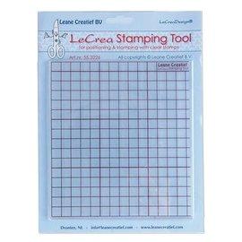 Leane Creatief - Lea'bilities und By Lene Carimbar ferramenta para selos transparentes