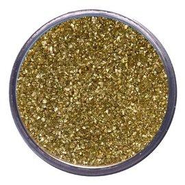 FARBE / STEMPELKISSEN Embossingspulver, metallic kleuren, rijk goud