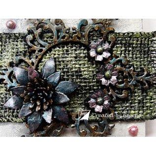 Joy!Crafts / Hobby Solutions Dies Stansning skabelon: 22 Miniblümchen