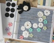 SCRAPBOOKING, CARDS AND PAPER DESIGN