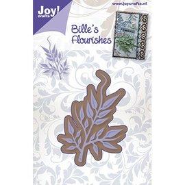 Joy!Crafts / Hobby Solutions Dies modello di punzonatura: Branch