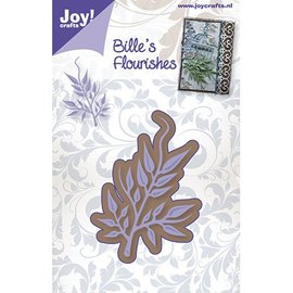 Joy!Crafts / Hobby Solutions Dies Stansning skabelon: Branch