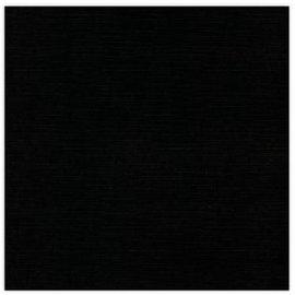 DESIGNER BLÖCKE / DESIGNER PAPER 10 Bogen Leinen Karton 240 GSM, schwarz