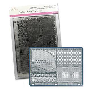 PERGAMENT TECHNIK / PARCHMENT ART Prickelschablone & Prickelmatte til pergament Teknologi