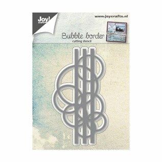 Joy!Crafts / Hobby Solutions Dies Stanz- und Prägeschablone: bubbles border