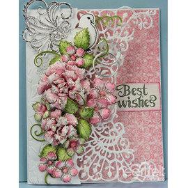 Heartfelt Creations aus USA de nieuwste collectie van HEARTFELT CREATIONS: CLASSIC WEDDING