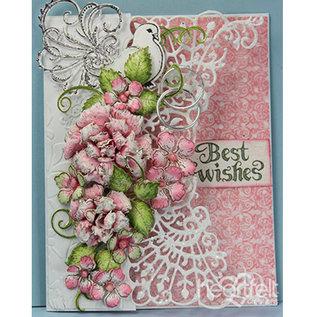 Heartfelt Creations aus USA la dernière collection de HEARTFELT CREATIONS: MARIAGE CLASSIQUE