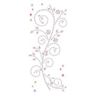 Prima Marketing und Petaloo Crystal Steinchen, selbstklebend