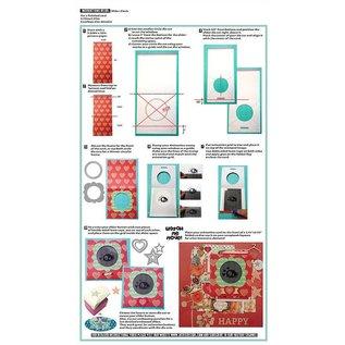 Uchi's Design Set zur Gestaltung von Animation Karten!!