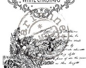 Weihnachtswünsche und weihnachtsartikel zum basteln