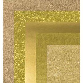 BASTELZUBEHÖR, WERKZEUG UND AUFBEWAHRUNG Papel, 15,0 x 15,0 cm, texturas Metálicos de cobre