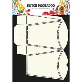 Dutch DooBaDoo Skabelon hollandsk Box Art