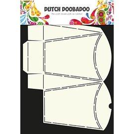 Dutch DooBaDoo Template nederlandse Box Art