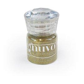 BASTELZUBEHÖR, WERKZEUG UND AUFBEWAHRUNG Glitter Embossing pulver, guld, 22 ml!