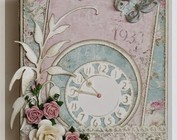 VINTAGE, SHABBY CHIC AND NOSTALGIA
