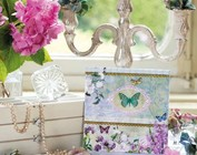 Decoupage Servietten