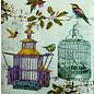 DECOUPAGE AND ACCESSOIRES 4 sortierte Designer Decoupage Servietten, Vintage