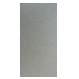 DESIGNER BLÖCKE / DESIGNER PAPER Metallic cardstock, 15x30cm, silver