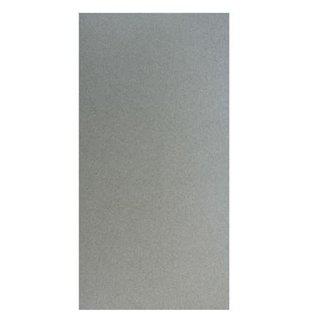 DESIGNER BLÖCKE / DESIGNER PAPER Metallic Cardstock, 15x30cm, Silber