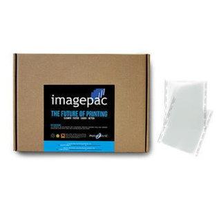BASTELZUBEHÖR, WERKZEUG UND AUFBEWAHRUNG NOUVEAU: 10 x A7 super matériau de tampon transparent pour la machine de timbre