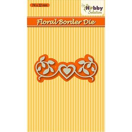 Joy!Crafts / Hobby Solutions Dies Stamping template: border