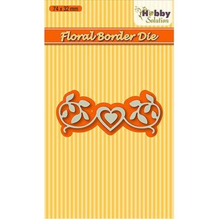 Joy!Crafts / Hobby Solutions Dies Stanzschablone: Bordüre