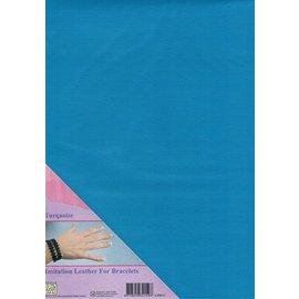 DESIGNER BLÖCKE / DESIGNER PAPER Pelle artificiale per la punzonatura