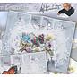 BASTELSETS / CRAFT KITS Scheda Completa Set Paradise Butterflies 02