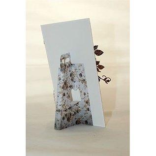 Joy!Crafts / Jeanine´s Art, Hobby Solutions Dies /  Stansning skabelon: Card Stativer