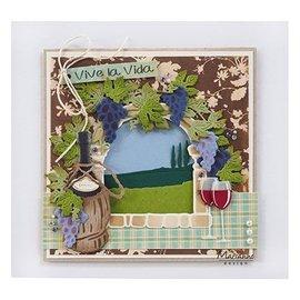 Marianne Design stampi di taglio: viti di piccole, viti
