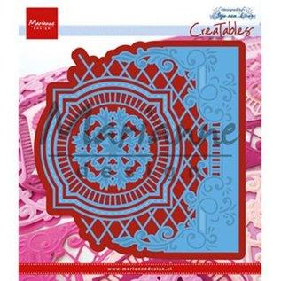 Marianne Design Stanzschablone: Zierrahmen