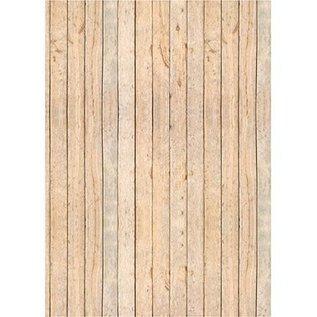 DESIGNER BLÖCKE / DESIGNER PAPER feuille A4, Woodland