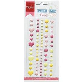 Embellishments / Verzierungen Embellishments / Embellishments: 72 Adhesive Beads