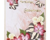 3D FLOWERS design and accessories