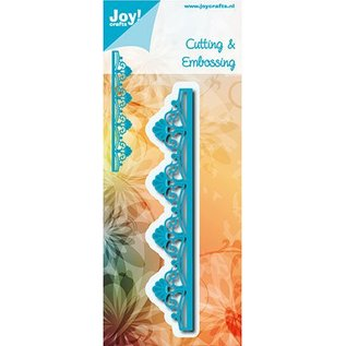 Joy!Crafts / Hobby Solutions Dies Stanzschablonen, Cutting & Embossing: Rand volant