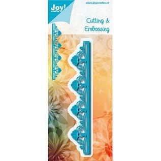 Joy!Crafts / Jeanine´s Art, Hobby Solutions Dies /  Skæring & Prægning: Border Valance