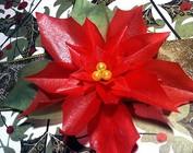 gøre julekort og dekorationer!