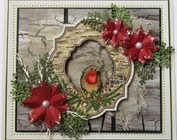 Stempel motieven Christmas / Winter