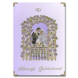 Sticker Sticker: Wedding