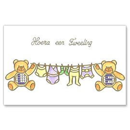 Sticker Sticker: Baby Motiven